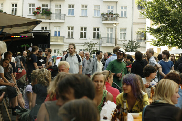Suppe & Mucke 2009 rockt!