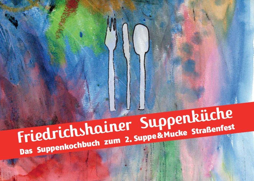 Friedrichshainer Suppenküche 2010