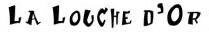 Logo Lille, La Louche d'Or