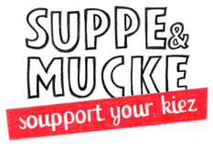 Suppe&Mucke Logo