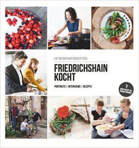 Friedrichshain Kocht - Front